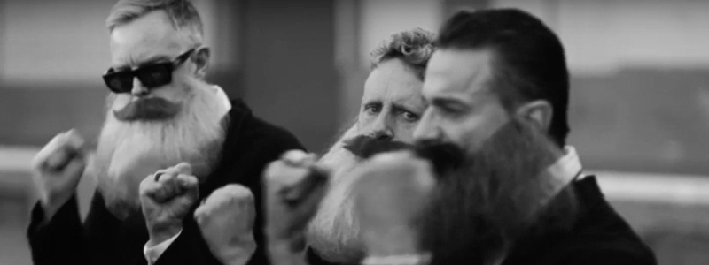 Depeche Mode lámu v LA rekordy