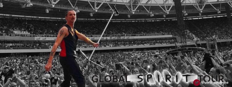 Global Spirit turné sa vracia do Severnej Ameriky
