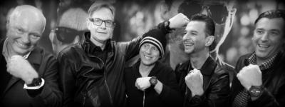 Depeche Mode a Hublot – Víc, než jen otázka času