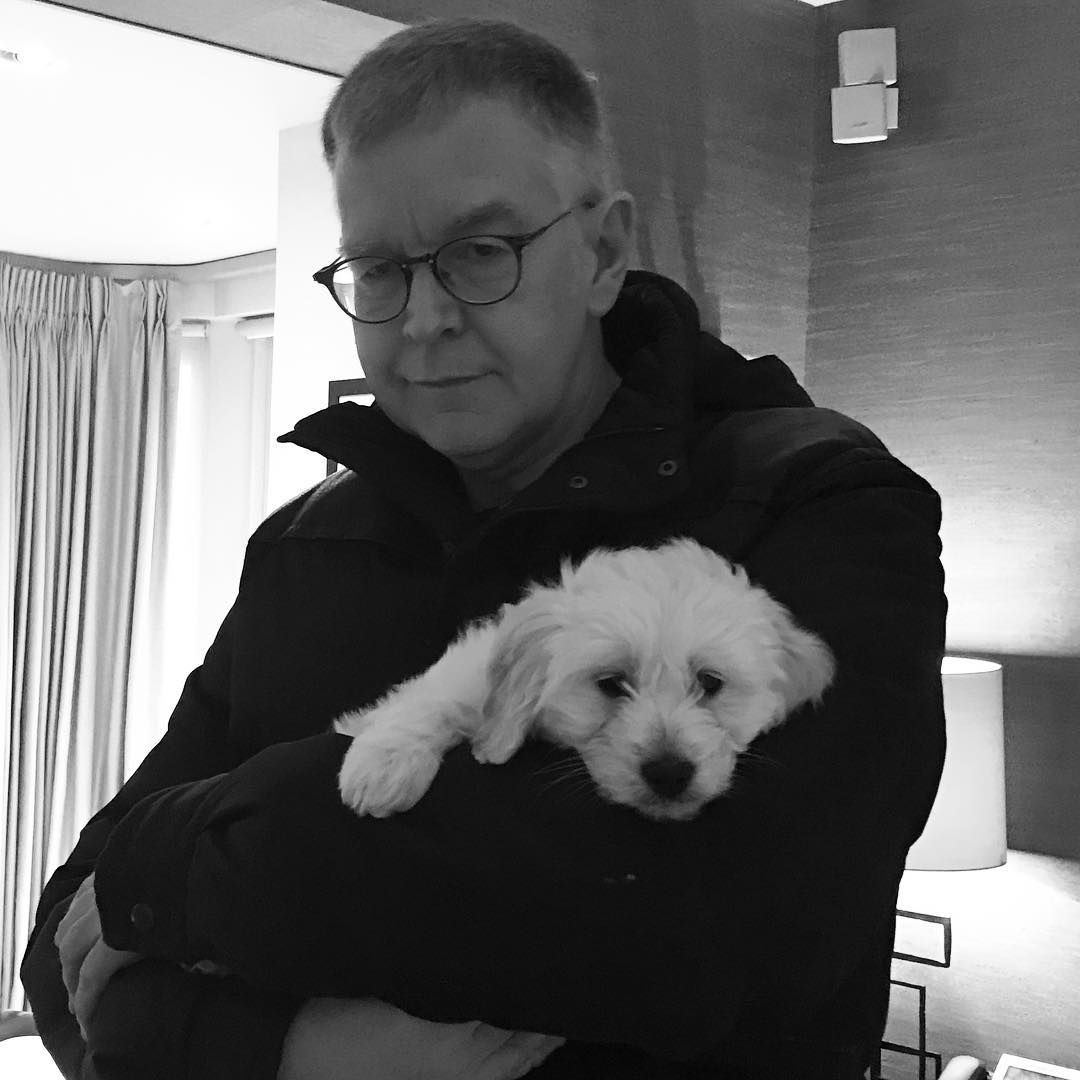 Andy Fletcher & Piper