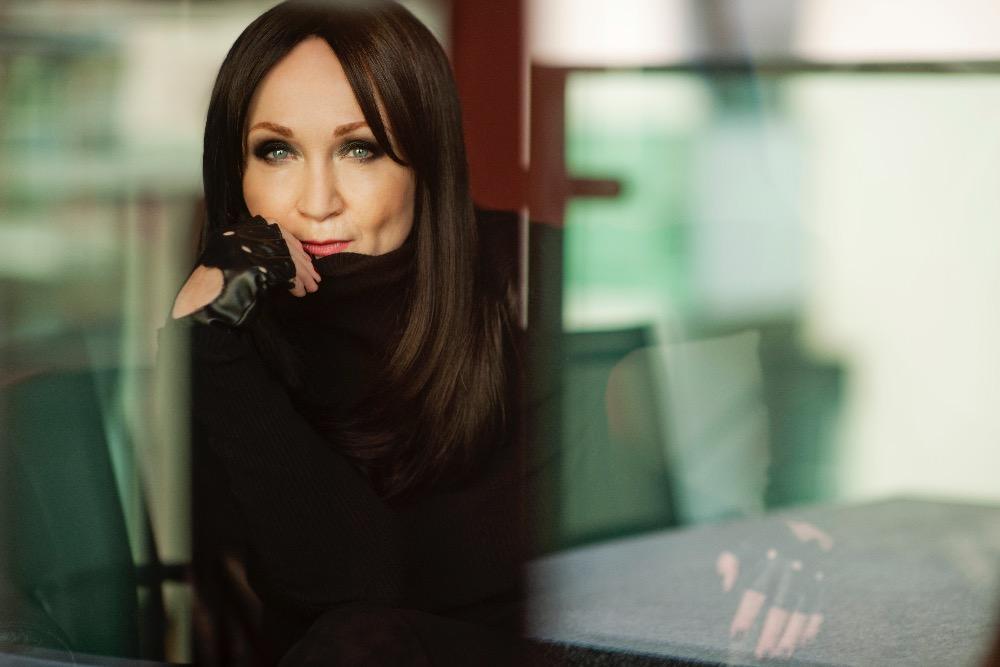 Bára Basiková vydala depešácké album