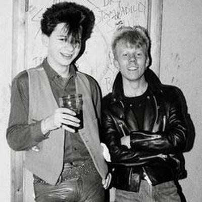 Dave Gahan spieva s Depeche Mode už 40 rokov