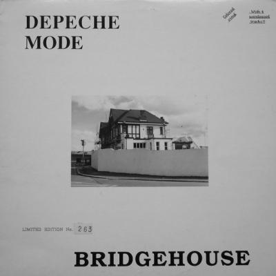40 rokov Depeche Mode - V.
