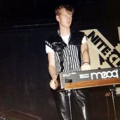 40 rokov Depeche Mode - VI.