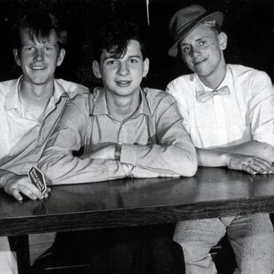 Depeche Mode v BBC Radio Bristol (1981)
