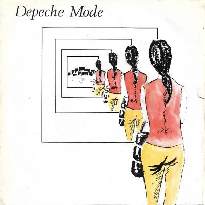 Debutový singel DM oslavuje 40 rokov od svojho vydania