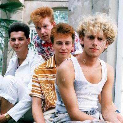 BFBS Radio1, 01/07/1983