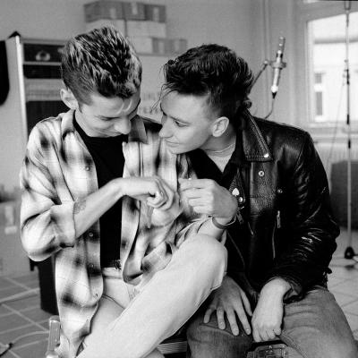 Na slovíčko s Alanom (1984)