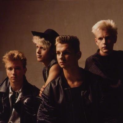 Zbláznili sa Depeche Mode? - 10/1985