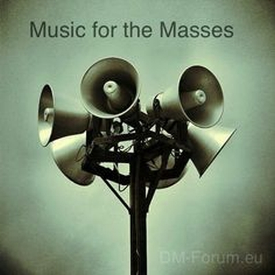 Depeche Mode - súťaž o vstupenky do kina