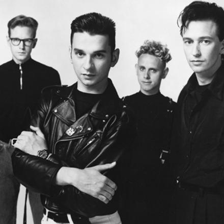 Depeche Mode v rockovej sieni slávy? Hlasujte!