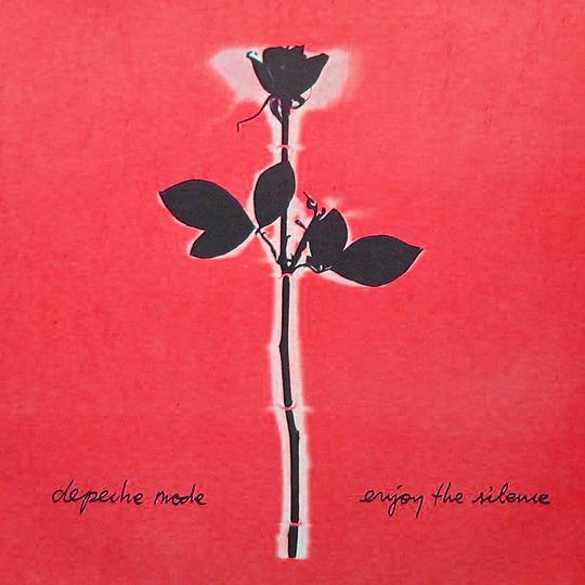 Naučte sa po anglicky (nielen) s Depeche Mode