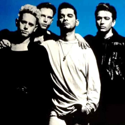Inductee Insights: Depeche Mode