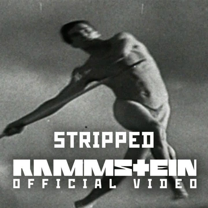"Rammstein: ""Stripped"" Making Of"