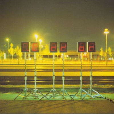 Singles 86-98 EPK (1998) - III.