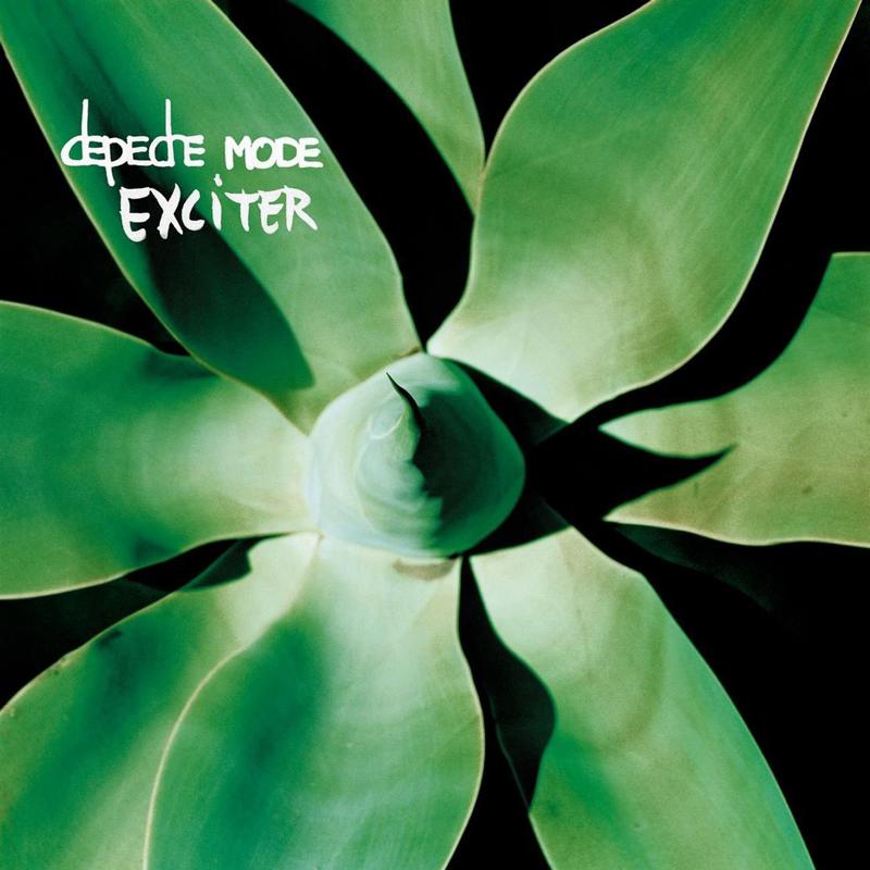 "20 rokov albumu ""Exciter"""