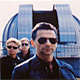 "Depeche Mode vystoupí v ""Later with Jools Holland"""