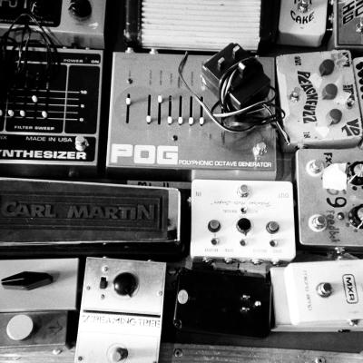 Zvukové putovanie vesmírom (2008)