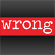 Průnik Wrong do britské UK chart