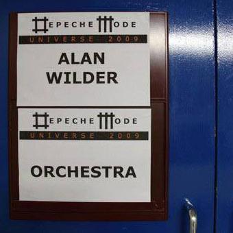Ohliadnutie do minulosti: Alan Wilder na pódiu s Depeche Mode po 16. rokoch