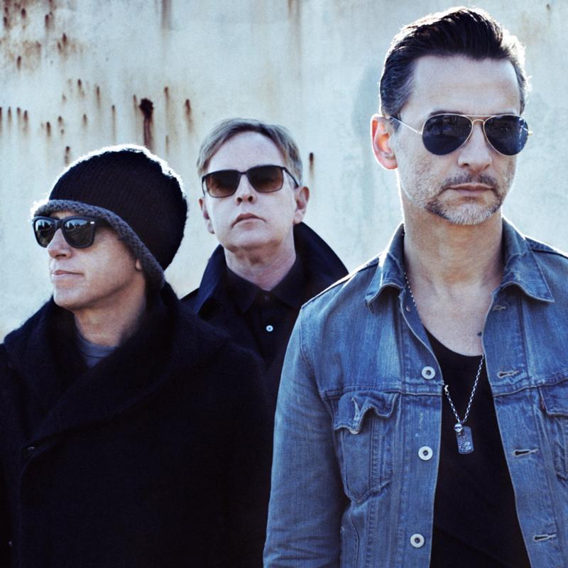 Depeche Mode vydajú 22. novembra box s 18 CD