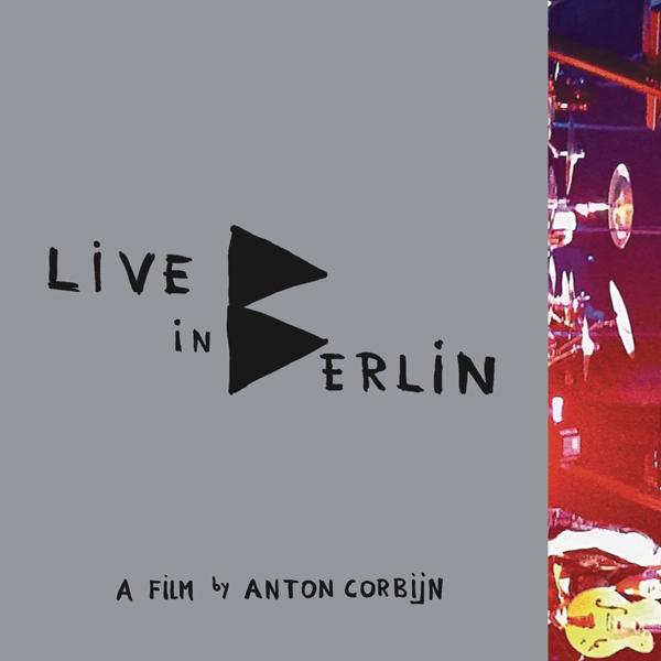 Live in Berlin 4.5. aj v slovenských kinách