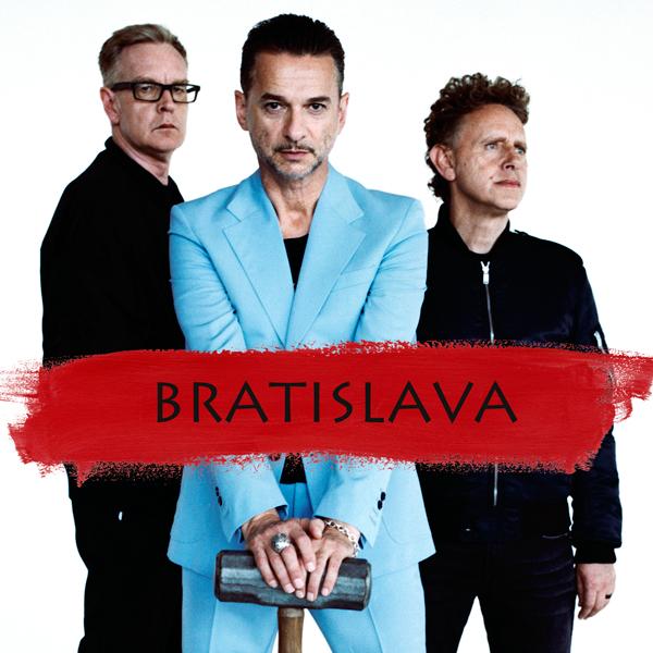 Ceny a info o vstupenkách na koncert DM v Bratislave 2017 (priebežne aktualizované)