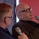 Rozhovor Andy Fletchera a Daniela Millera pre Audi-o-Rama