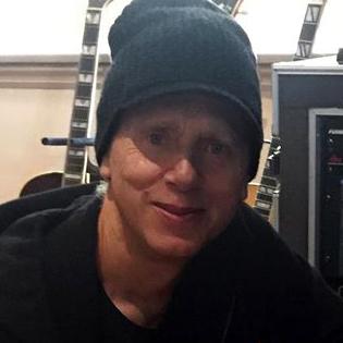 Martin Gore opäť v zajatí mašiniek Studio Electronics
