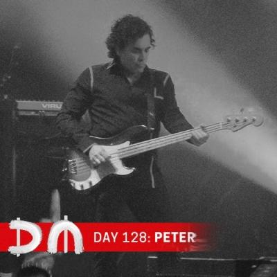 Facebook DM Day 128: Peter