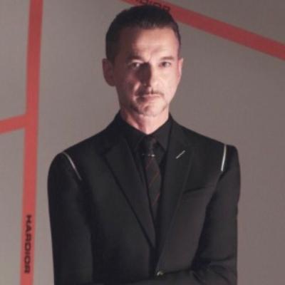 Dave v novej kampani pre Dior