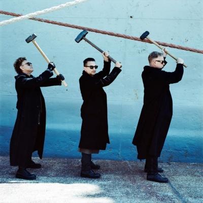 Cover Story: Depeche Mode