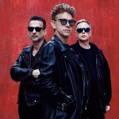 Depeche Mode pokračujú v turné