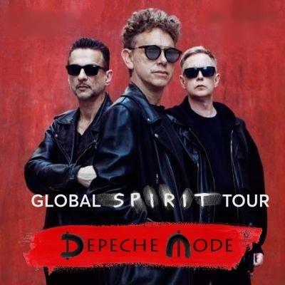 Termíny zimnej časti Global Spirit Tour - aktualizované