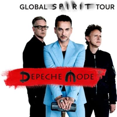 THE GLOBAL SPIRIT TOUR 2017 - aktualizované