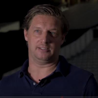 Videorozhovor: Antony King
