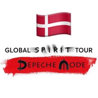 Copenhagen, Denmark, Royal Arena, 09/01/2018
