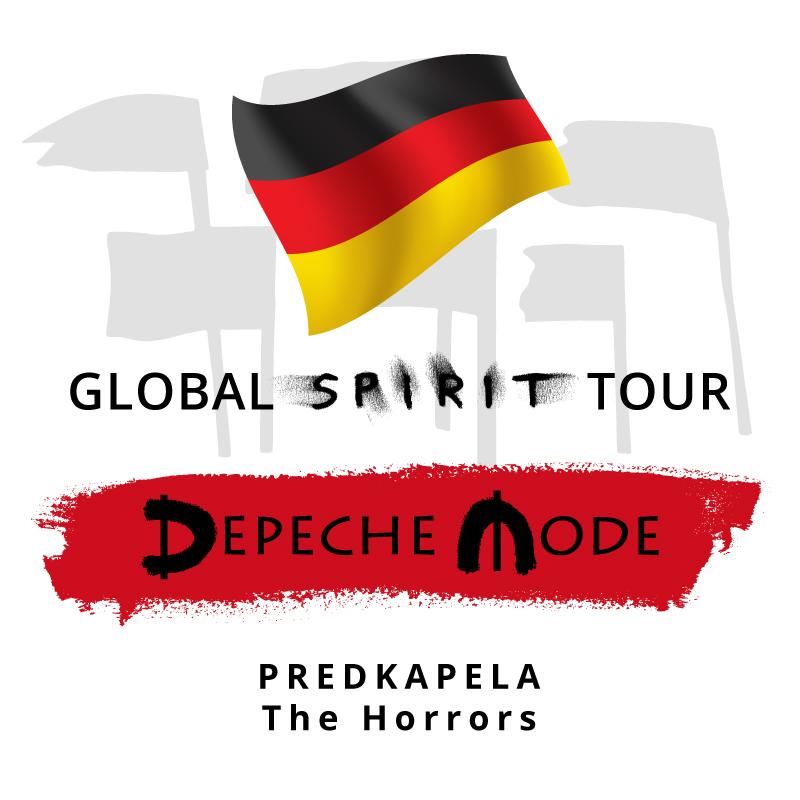 Munich, Olympiastadion, Germany, 09/06/2017