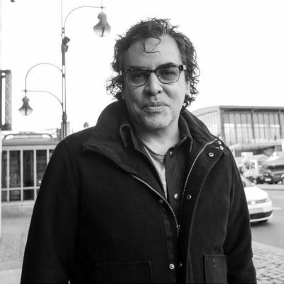 Interview: Peter Gordeno (2018)