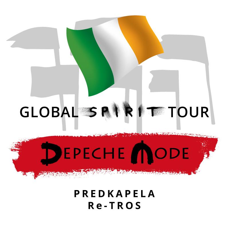 Dublin, Ireland, 3Arena, 15/11/2017