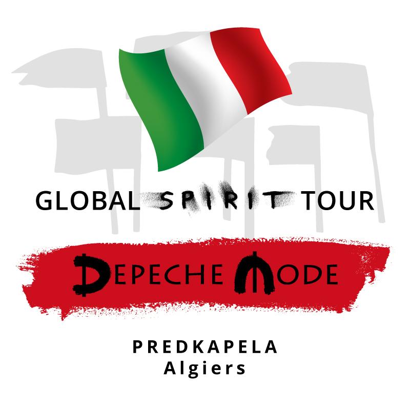 Bologna, Italy, Unipol Arena, 13/12/2017