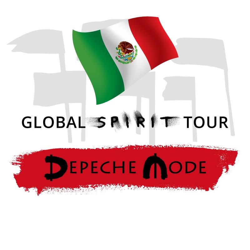 Mexico City, Mexico, Foro Sol, 13/03/2018