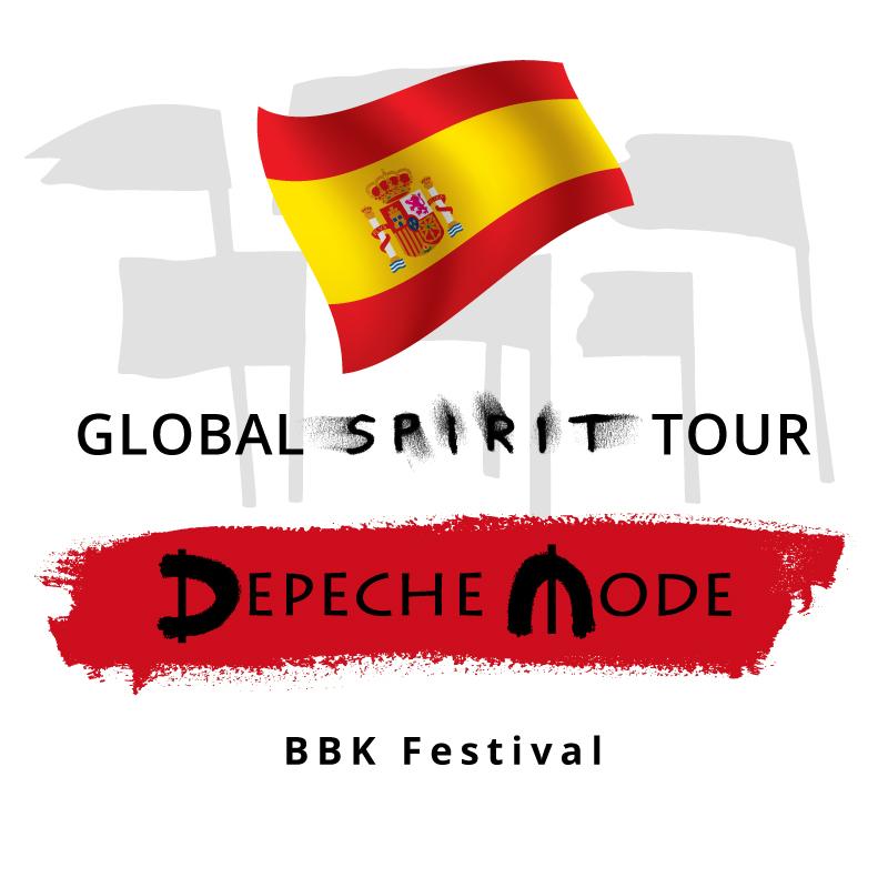 Madrid, ESP, Mad Cool Festival, 14/07/2018