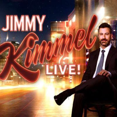 Depeche Mode opäť u Jimmyho Kimmela - aktualizované