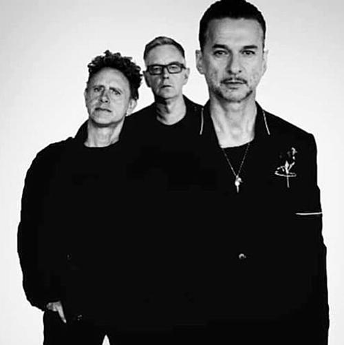 Odkaz od Depeche Mode