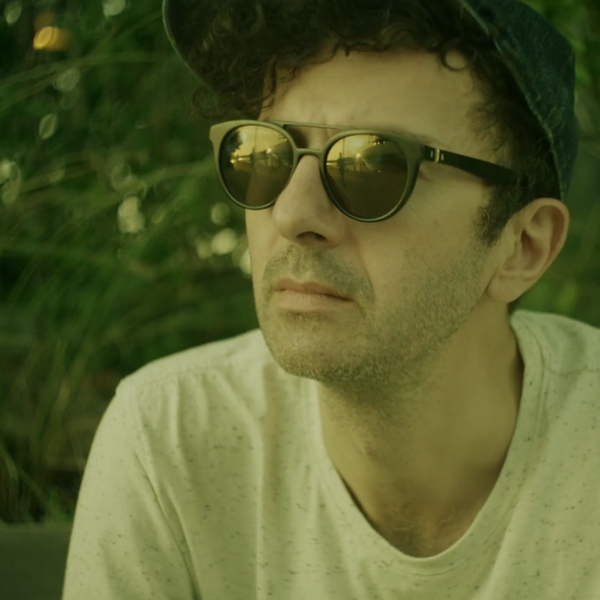 "Dave Gahan v dokumente Kurta Uenala ""MUSICMAKER"""