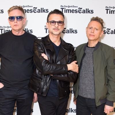 Súkromný koncert Depeche Mode v Bazileji 23.3. - aktualizované