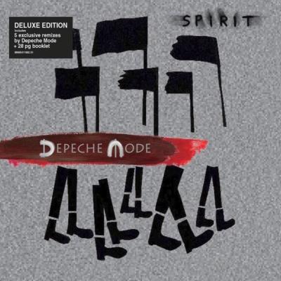 Texty a preklady skladieb albumu Spirit