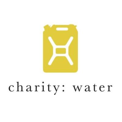 1.7 miliónov dolárov pre charity:water