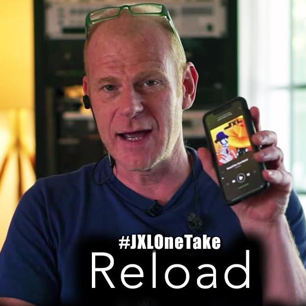Pozadie vzniku skladby Reload (Junkie XL + Gahan)